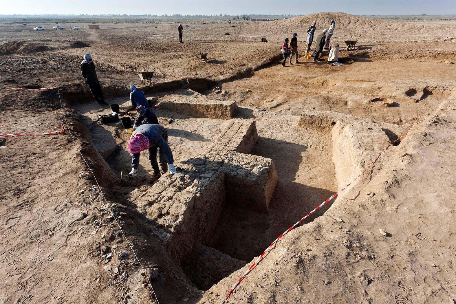5000-yillik-antik-sumer-apartmani